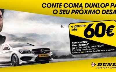 "Regulamento da Campanha 2015 ""Sell Out Outono Dunlop"""